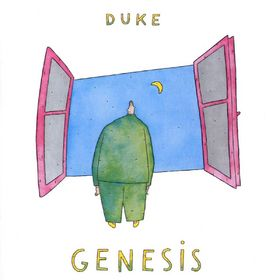 Genesis, Duke, 00094639164622