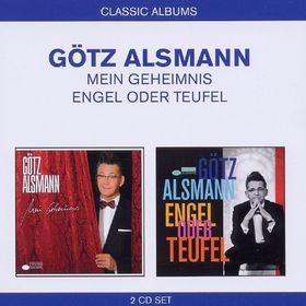 Götz Alsmann, Classic Albums (2in1), 05099968071929