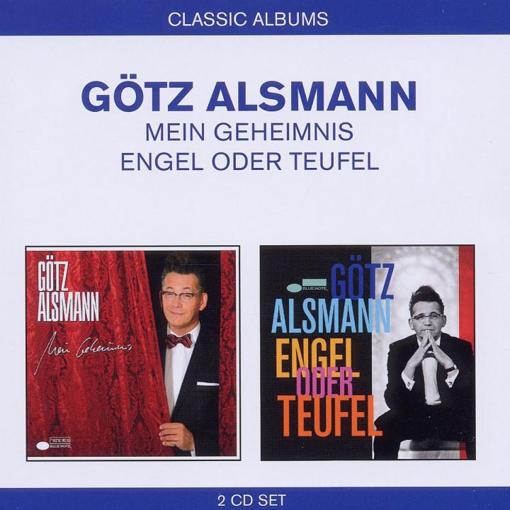 Classic Albums (2in1): Alsmann,Götz