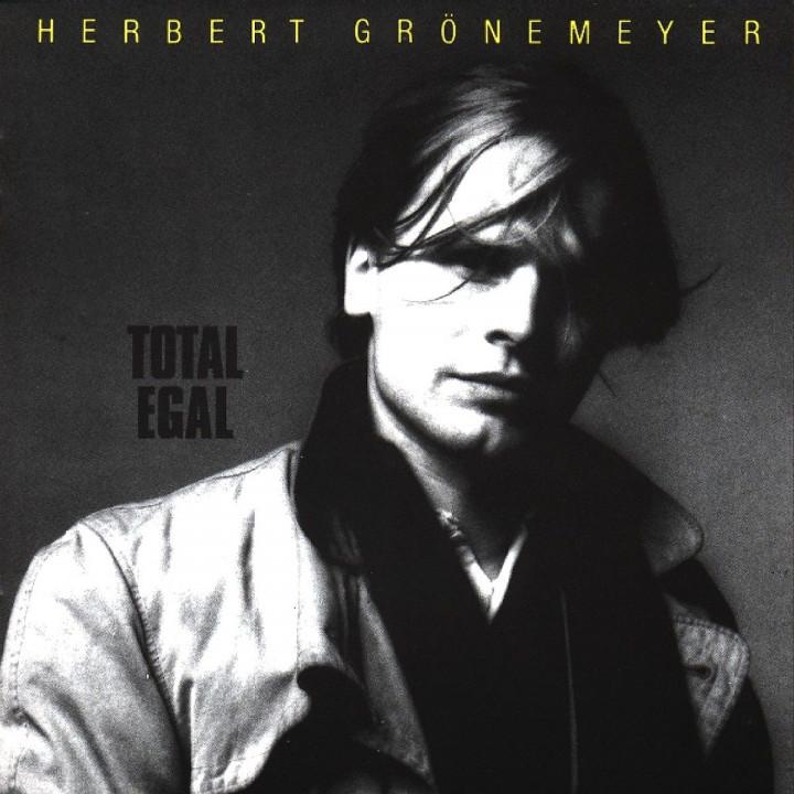 Total Egal: Grönemeyer,Herbert