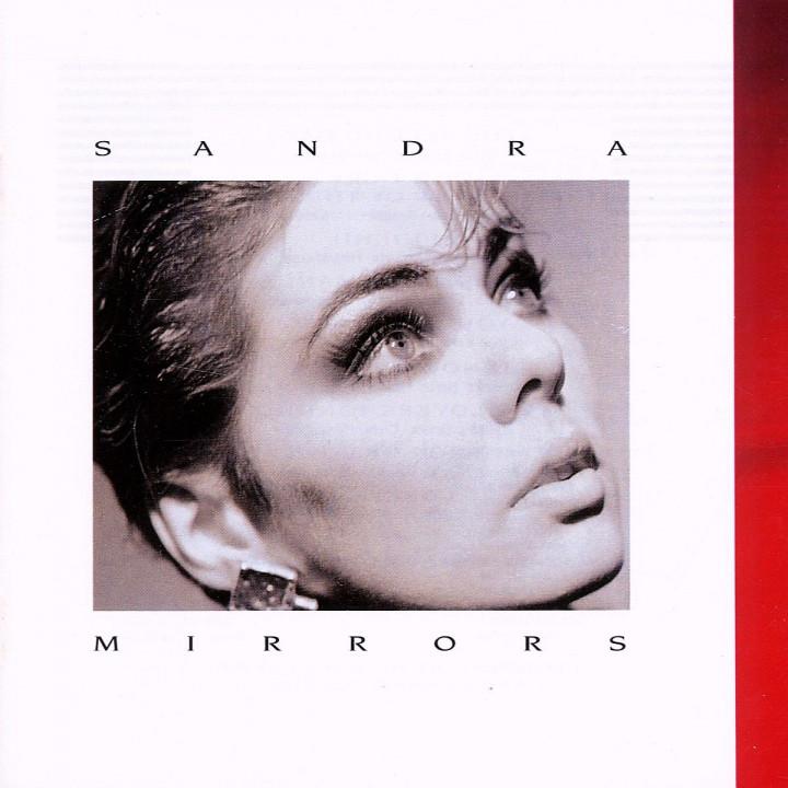 Mirrors: Sandra