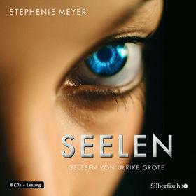 Stephenie Meyer, Seelen (Hörbuch zum Film), 09783867421478
