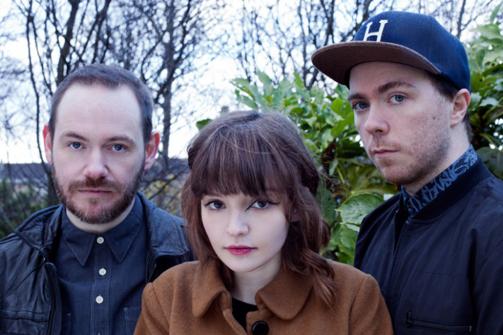 Chvrches Recover Single