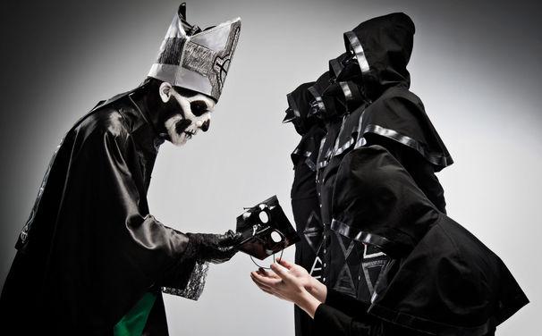 Ghost B.C., Infestissumam: das neue Album von Ghost B.C.