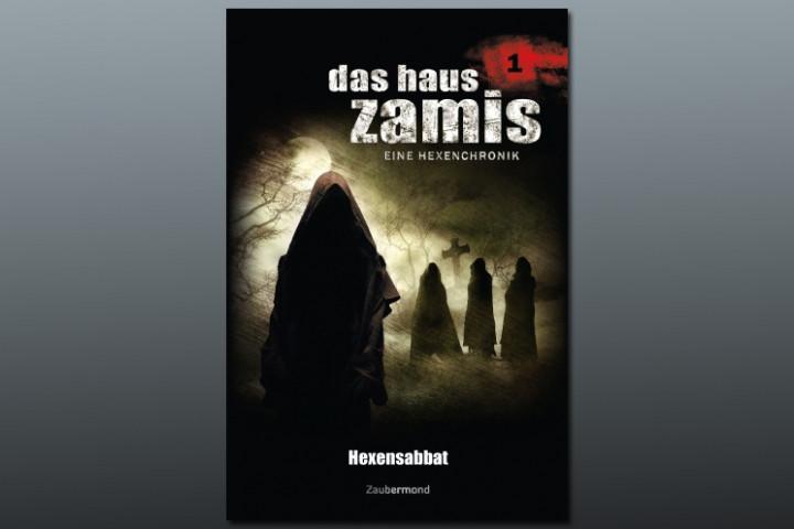 Coco Zamis - Buchcover
