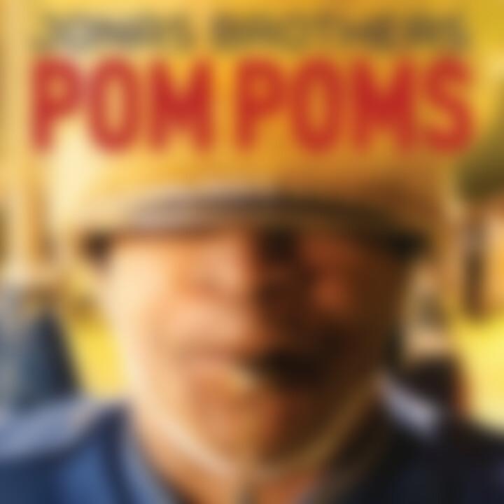 Pom Poms Cover Jonas Brothers 2013