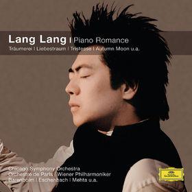 Lang Lang, Piano Romance, 00028948067060