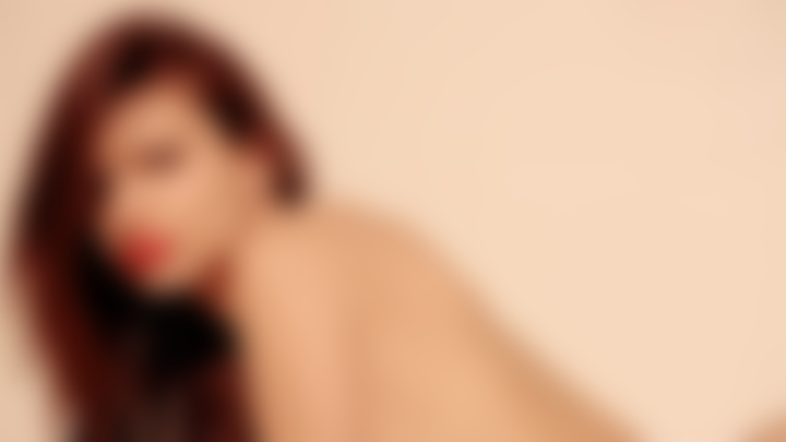 Blurred Lines - Nude Version