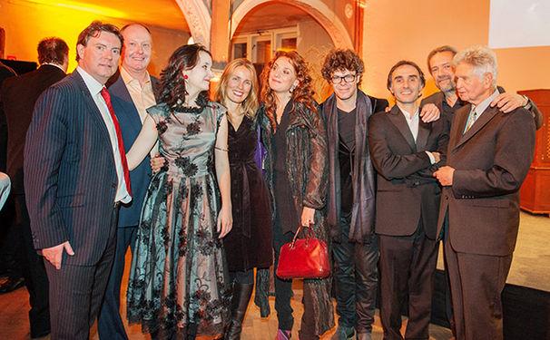 Anna Prohaska, DG kündigt Renaissance des Labels für Alte Musik an