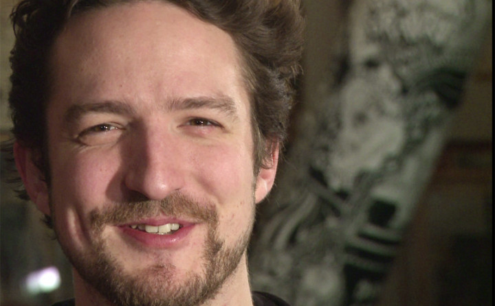 Close Up: 10 Fragen an Frank Turner