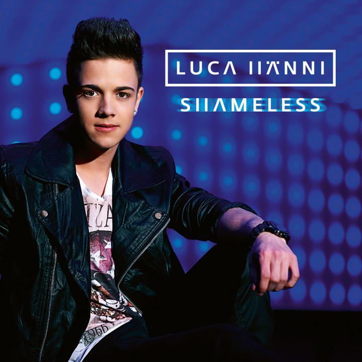Luca Hänni - Shameless (2-Track)