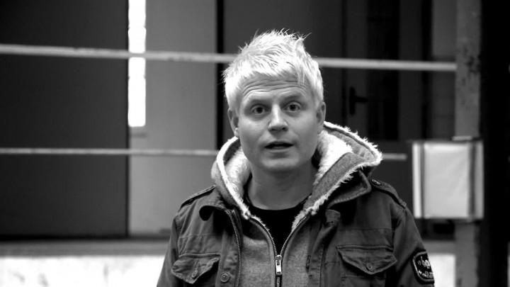 """Darkside Park - Guido Cantz: Spot """"Schluss mit lustig!"""""""