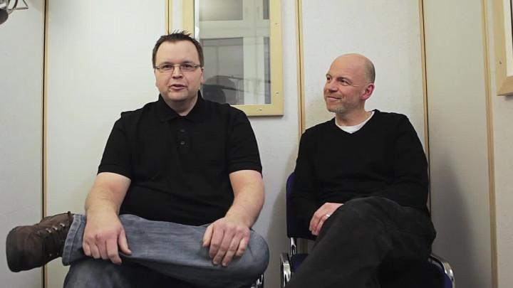 Jack Slaughter - Special Vol. 2 - Im Studio mit Dietmar Wunder und Andy Matern