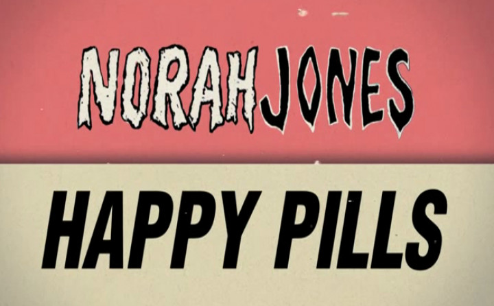 Happy Pills (Lyric Video)