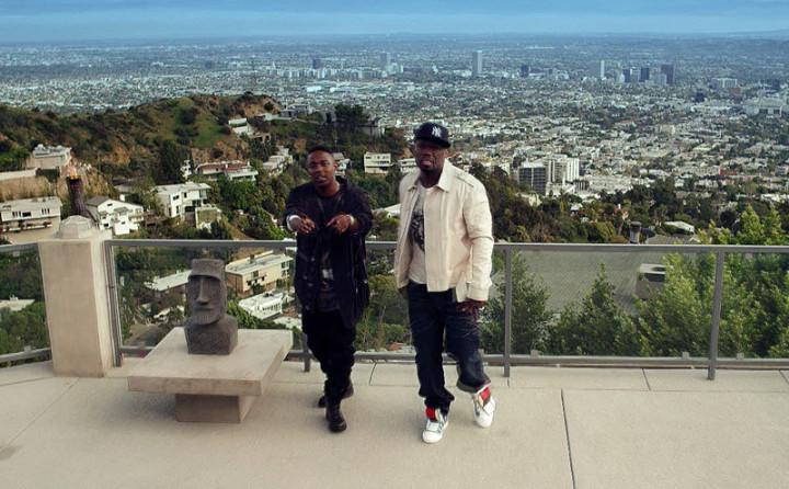 We Up feat. Kendrick Lamar