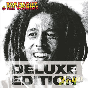 Kaya - Deluxe Edition, 00602537293261
