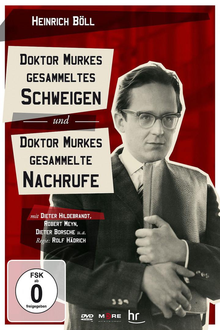 Dr. Murkes gesammeltes Schweigen / ges. Nachrufe: Böll,Heinrich/Hildebrandt,Dieter