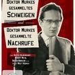 Dieter Hildebrandt, Dr. Murkes gesammeltes Schweigen / ges. Nachrufe, 04032989603305