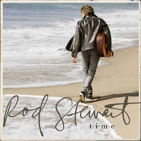 Rod Stewart, Time, 05099998404322
