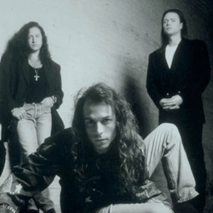 QUEENSRŸCHE - UMG eycatcher