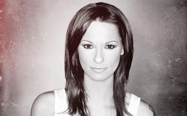 Christina Stürmer, Countdown zum neuen Christina Stürmer Album Ich hör auf mein Herz