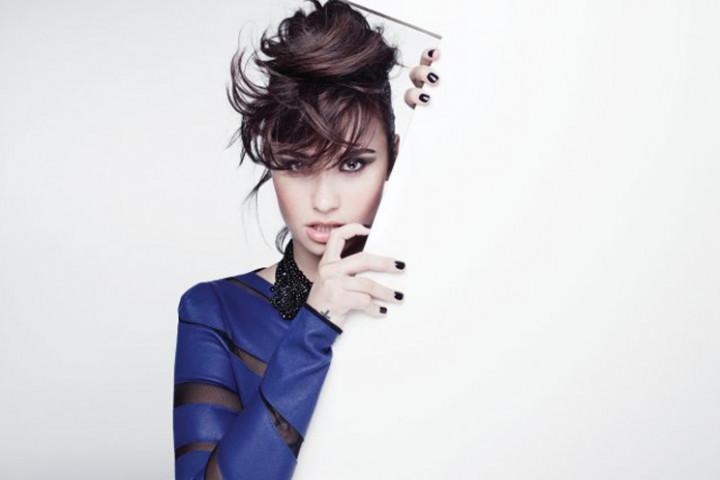 Demi Lovato Demi 2013 2