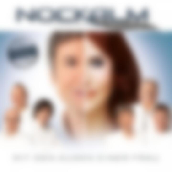 Mit den Augen einer Frau: Nockalm Quintett