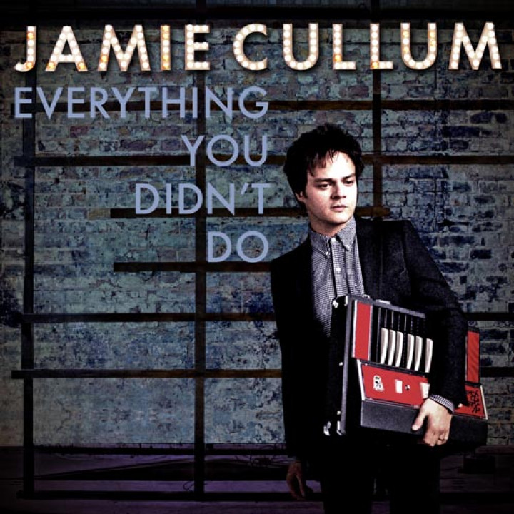 Everything You Didn't Do Cover