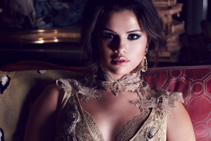 Selena Gomez 2017