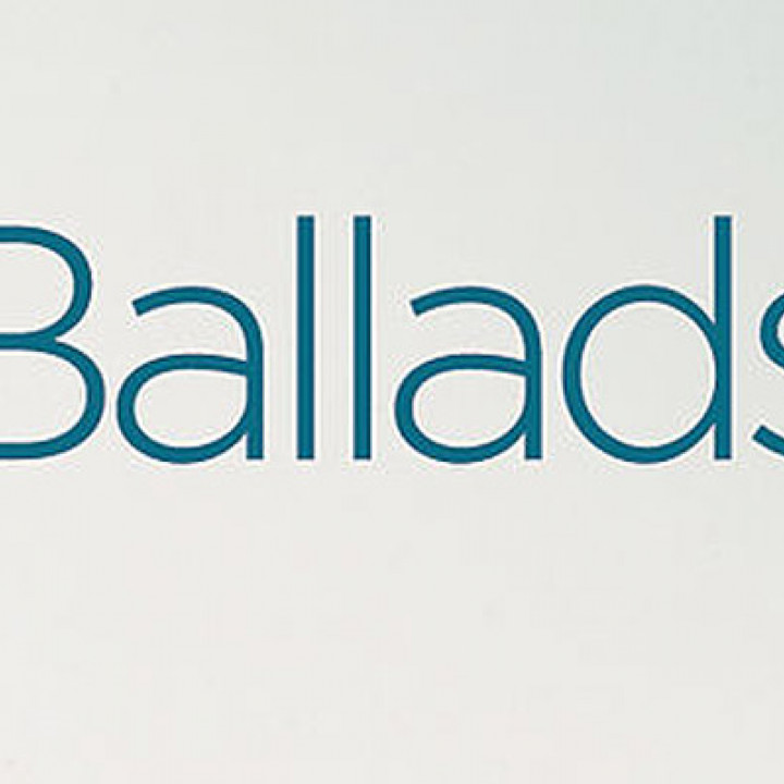 Ballads - UMG Eyecatcher