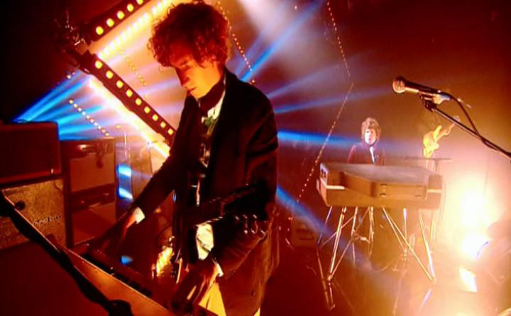 The Saboteur (live)