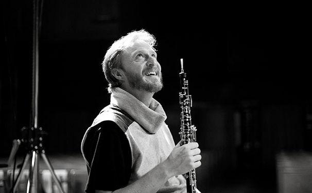 Albrecht Mayer, Albrecht Mayer in Gramophone Hall of Fame aufgenommen