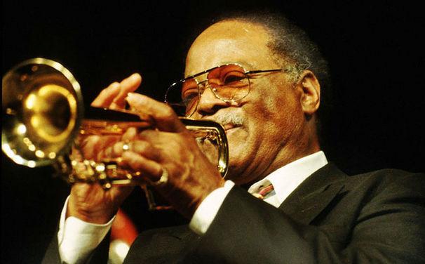 Clark Terry, Clark Terry in die Jazz Hall of Fame des Lincoln Center aufgenommen