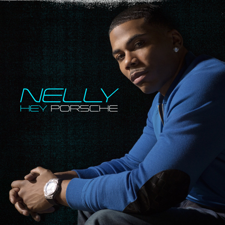 Hey Porsche Cover Nelly