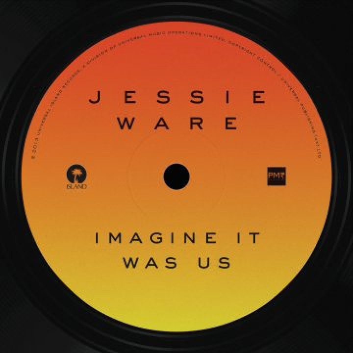 Imagine It Was Us Cover Jessie Ware 2013