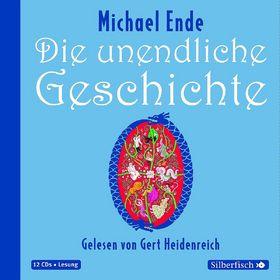 Michael Ende, Die unendliche Geschichte, 09783867422369