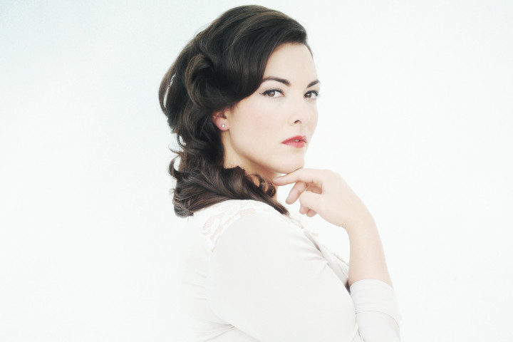 Caro Emerald The Shocking Miss Emerald Album