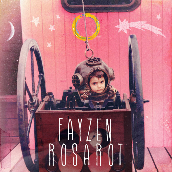 Fayzen - Rosarot