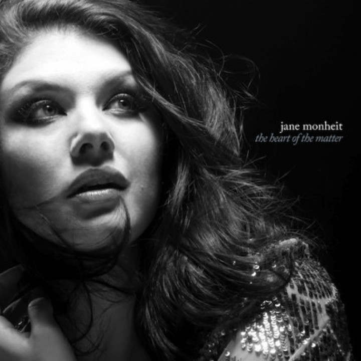 Jane Monheit The Heart Of The Matter