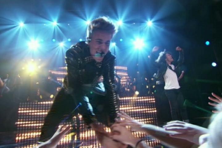 Justin Bieber 2015 NEU