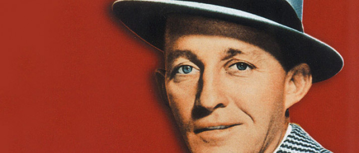 Bing Crosby - UMG Eyecatcher