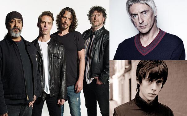 Jake Bugg, Der Recordstore Day mit Specials von Jake Bugg, Paul Weller und Soundgarden