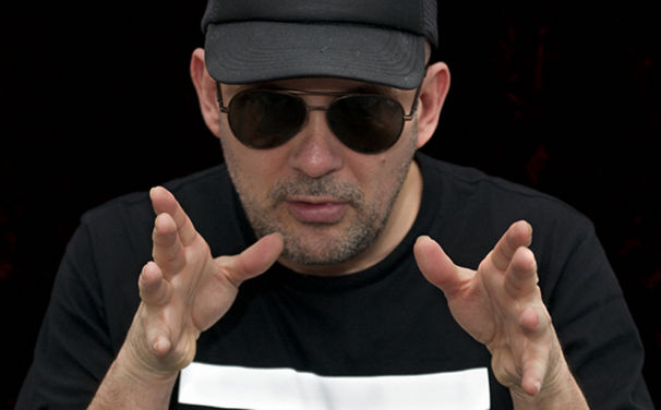 Westbam, Schon jetzt in Götterstrasse reinhören: So klingt das neue Westbam Album