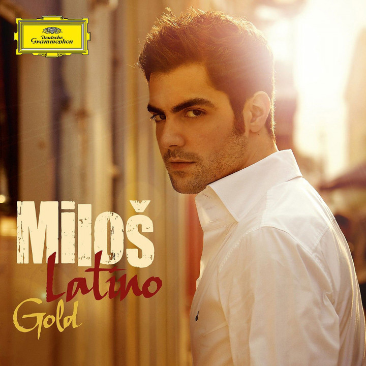 Latino Gold: Karadaglic,Milos/Prohaska,A./Sidorova/+