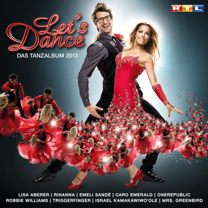 Let's Dance - Das Tanzalbum 2013
