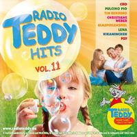 Radio Teddy, Radio Teddy Hits Vol. 11, 00600753431597