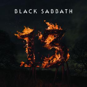 Black Sabbath, 13, 00602537349579