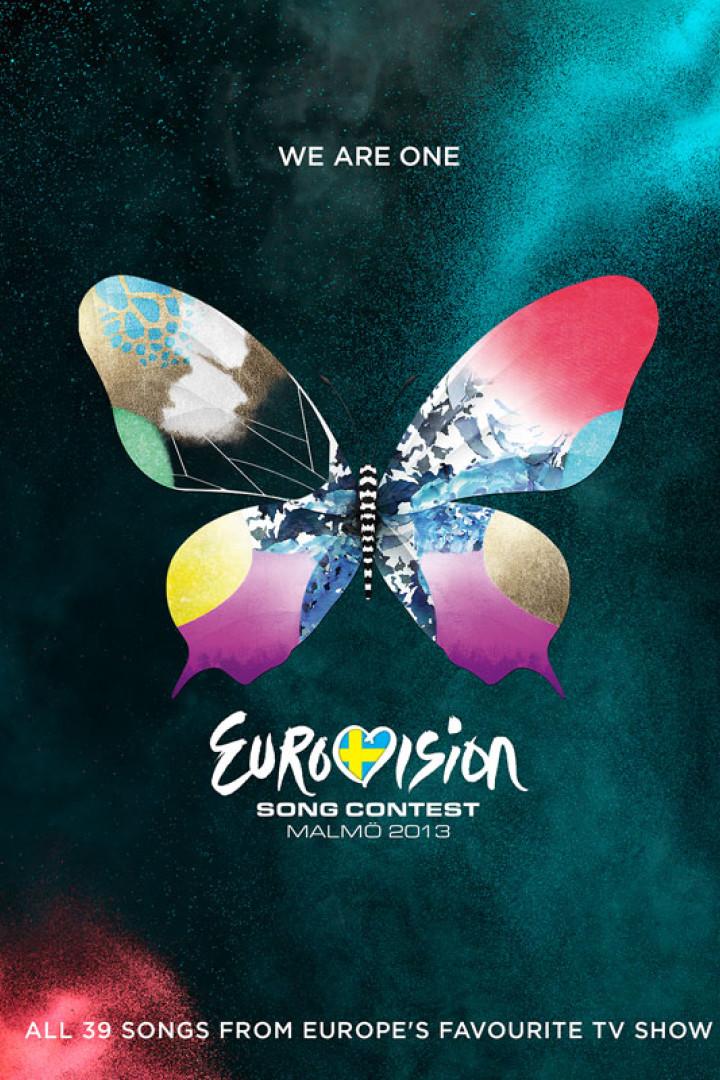 Eurovision Songcontest 2013 Malmö