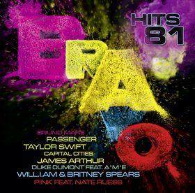 BRAVO Hits, BRAVO Hits Vol.81, 00600753427835