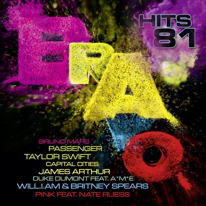 BRAVO Hits Vol.81